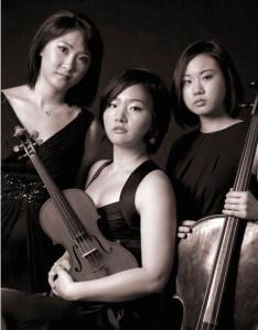 Allant Piano Trio