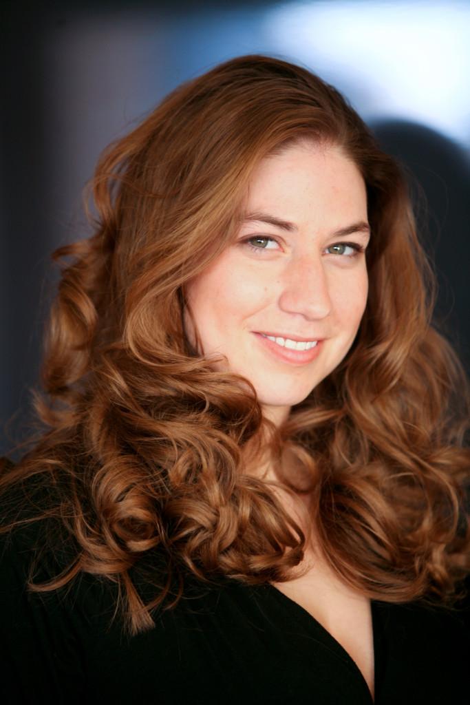 Anna DeGraff