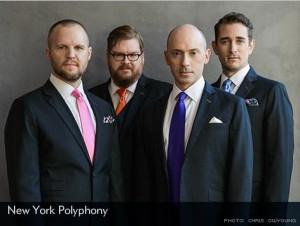 New York Polyphony